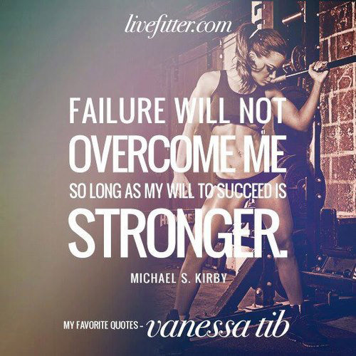 Inspirational Quotes About Failure: Inspirational Running Quotes For When Your Tank Is Empty