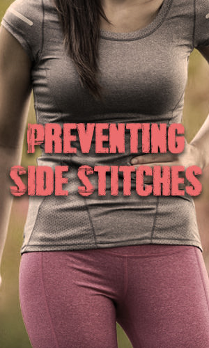 One of the things that plague many runners who are starting out are side stitches. The good news is that there are a variety of effective strategies that can help prevent them from occurring. Read on to find out what they are.