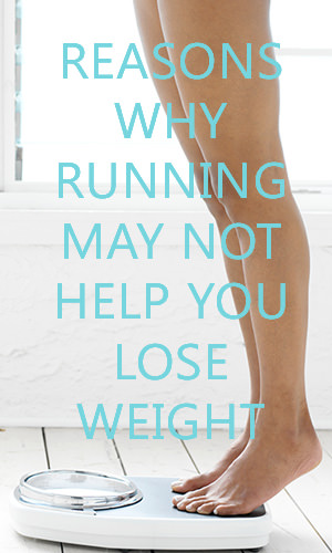 Some of us take up running and expect the pounds to fall right off. But the opposite happens. How is that even possible? Should exercise not make you lose weight? Baffled by this, I decided to research it some more. This is what I discovered.