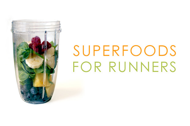 Superfoods for Runners