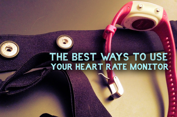 The Best Ways To Use Your Heart Rate Monitor