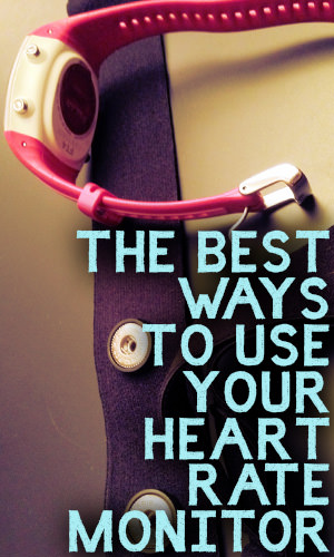 Heart rate monitors allow you to find your ideal pace so you can work out at your optimum level. Here are five ways to get the most out of heart rate monitors.