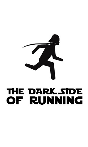 Running is like the mafia. Once you're in, you're in for life. Watch this hilarious take on the slippery slope that running is, and how it can get stranglehold of your life.