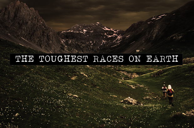 The Toughest Races On Earth