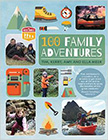 100 Family Adventures : The Meek Family<br />