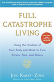 Full Catastrophe Living : Using the Wisdom of Your Body and Mind to Face Stress, Pain, and Illness<br />