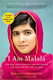 I Am Malala : The Girl Who Stood Up for Education and Was Shot by the Taliban<br /> - by Malala Yousafzai