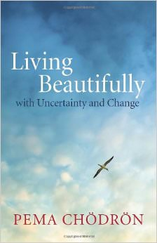 Living Beautifully : with Uncertainty and Change<br />