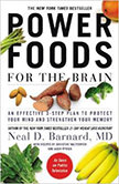 Power Foods for the Brain :