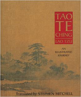 Tao Te Ching : An Illustrated Journey<br /> - by Lao Tzu