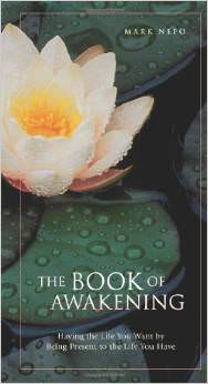 The Book of Awakening : Having the Life You Want by Being Present to the Life You Have<br /> - by Mark Nepo
