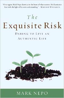 The Exquisite Risk : Daring to Live an Authentic Life<br />