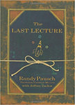 The Last Lecture :