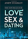 The New Rules for Love, Sex, and Dating :