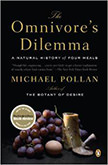 The Omnivore's Dilemma : A Natural History of Four Meals<br />