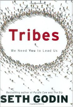 Tribes : We Need You to Lead Us<br />