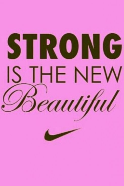Workout Quotes Strong Women. QuotesGram