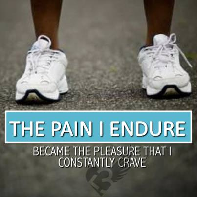 pain for pleasure endured essay Unless suffering is the direct and immediate object of life, our existence must entirely fail of its aim it is absurd to look upon the enormous amount of pain that abounds everywhere in the world, and originates in needs and necessities inseparable from life itself, as serving no purpose at all and the result of mere chance.